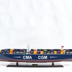 CMA CGM Marco Polo - GN (TK0028P)