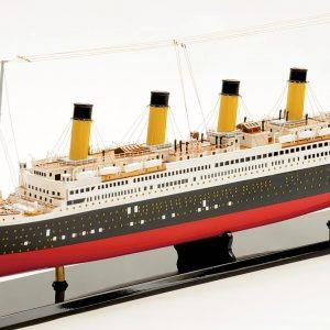Titanic (Gamme Supérieure)