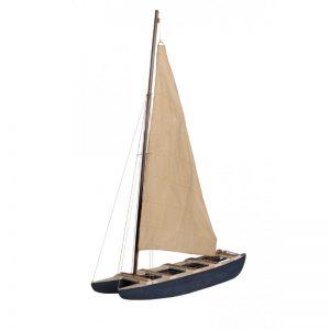 Patin Del Mediterraneo Maquette de Bateau à Construire - Disar (20161)