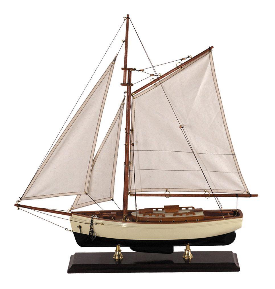le model du yacht 1930 classique  gamme standard