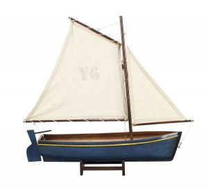 1051-12520-Madeira-Model-Yacht-Standard-Range-Authentic-Models-AS140FAS141FAS142F