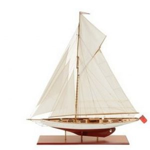 1076-7514-Merry-Maid-Model-Yacht-Premier-Range