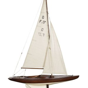 1106-12516-Dragon-Olympic-Sail-Racer-Standard-Range-Authentic-Models-AS078F