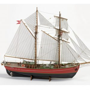 1128-7977-Lilla-Dan-Model-Boat-Kit