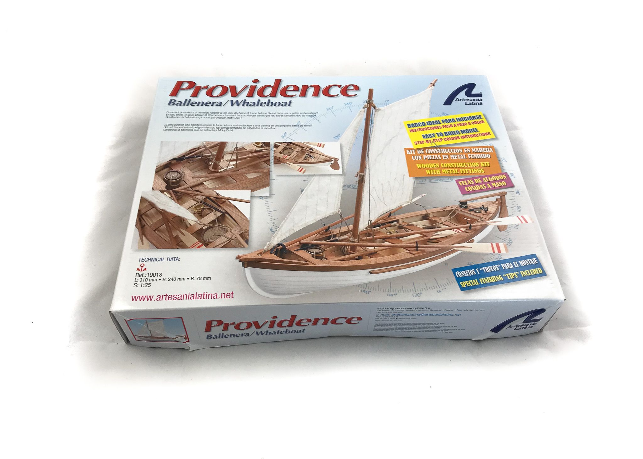 1141-13681-Providence-Whale-Boat-Kit-Artesania-Latina-19018