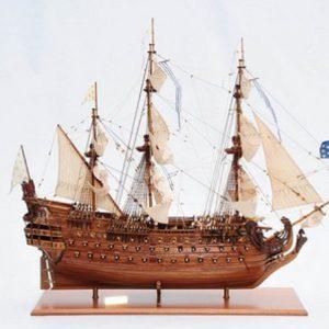 maquette Soleil Royal