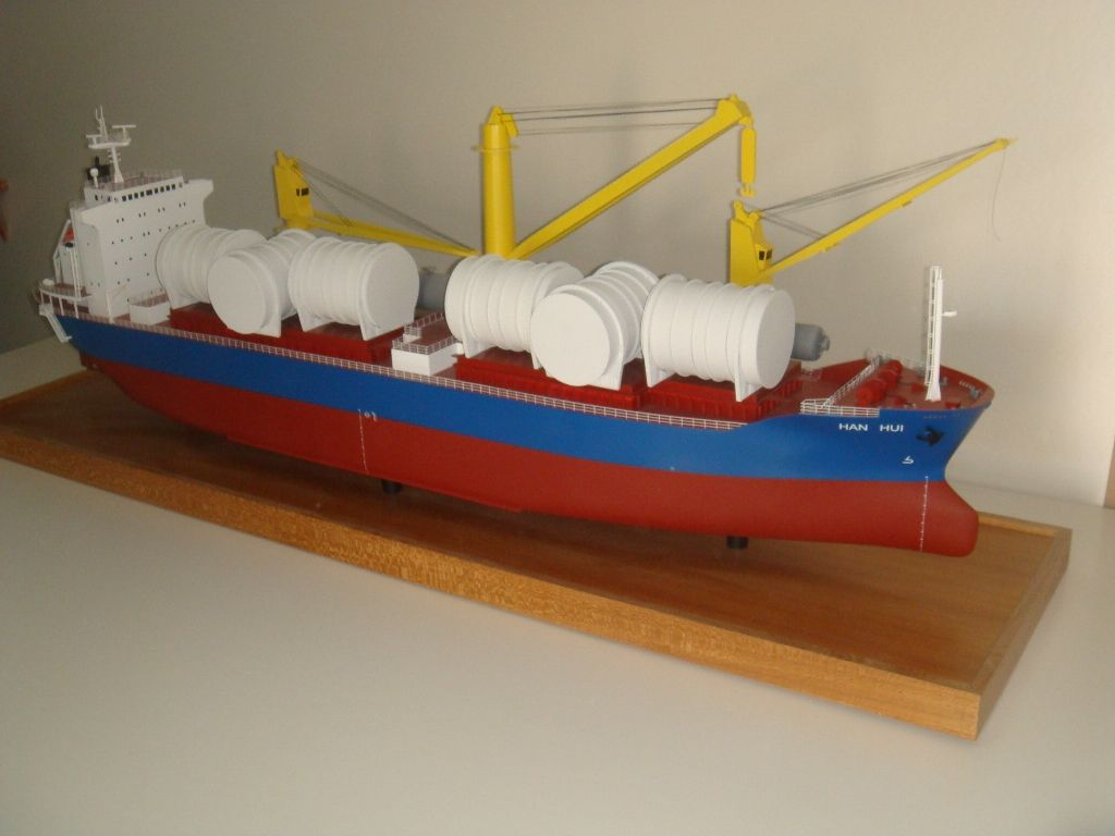 1240-6509-Han-Hui-Model-Ship