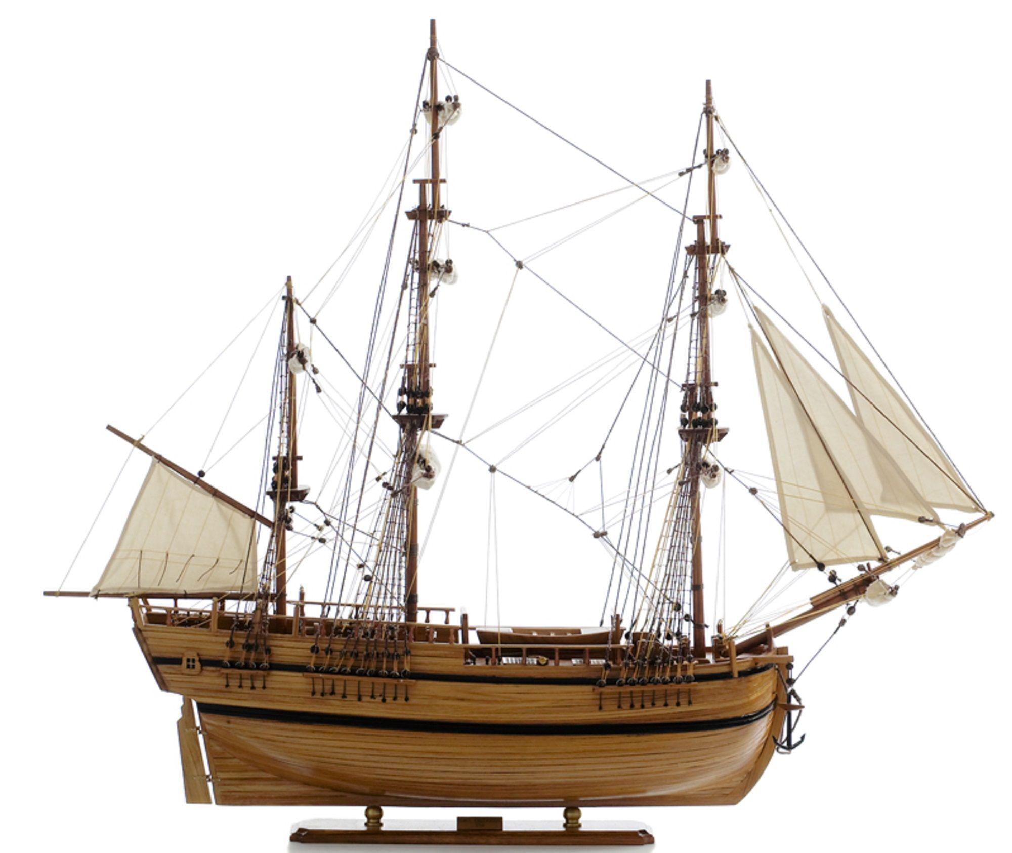 maquette bateau - hms endeavour  gamme sup u00e9rieure