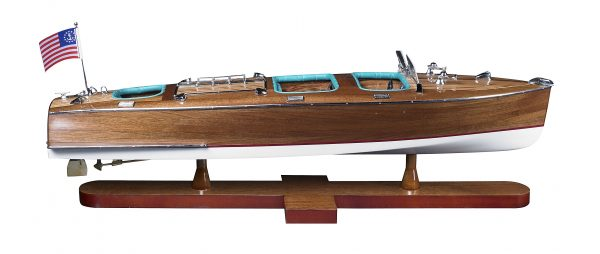 1263-12530-Speedboat-Triple-cockpit-Standard-Range-Authentic-Models-AS183