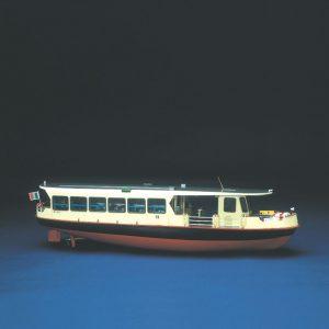 1285-13659-Venice-Model-Boat-kit-Panart-730