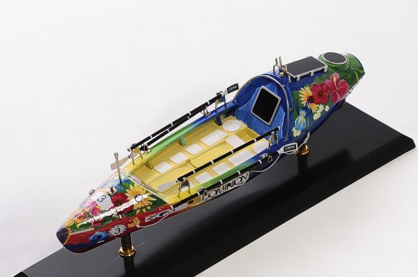 1389-8736-Ocean-Rowing-Boat-Model