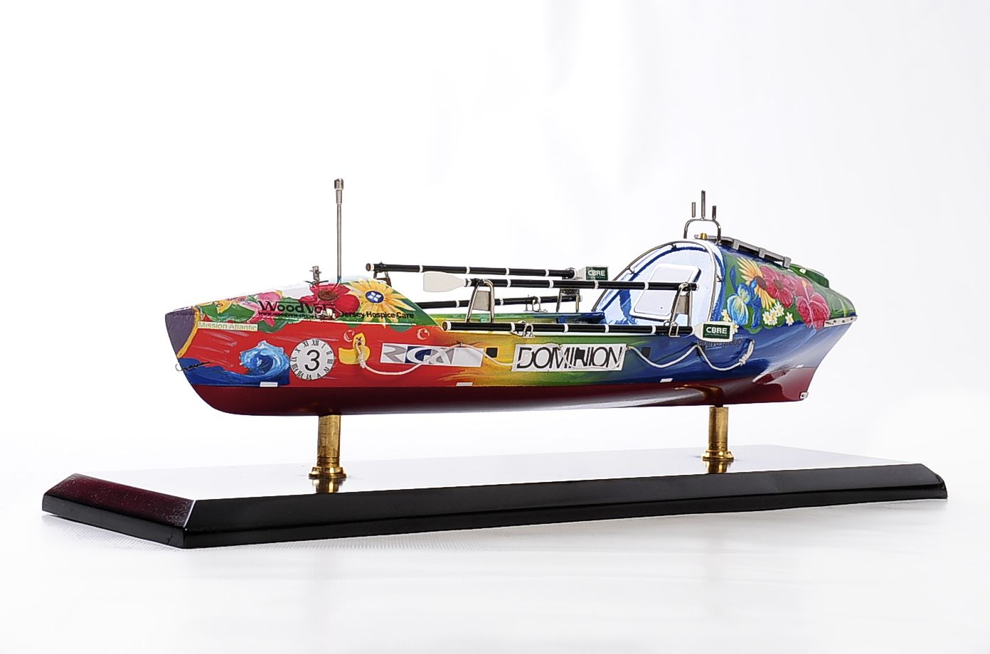 1389-8737-Ocean-Rowing-Boat-Model