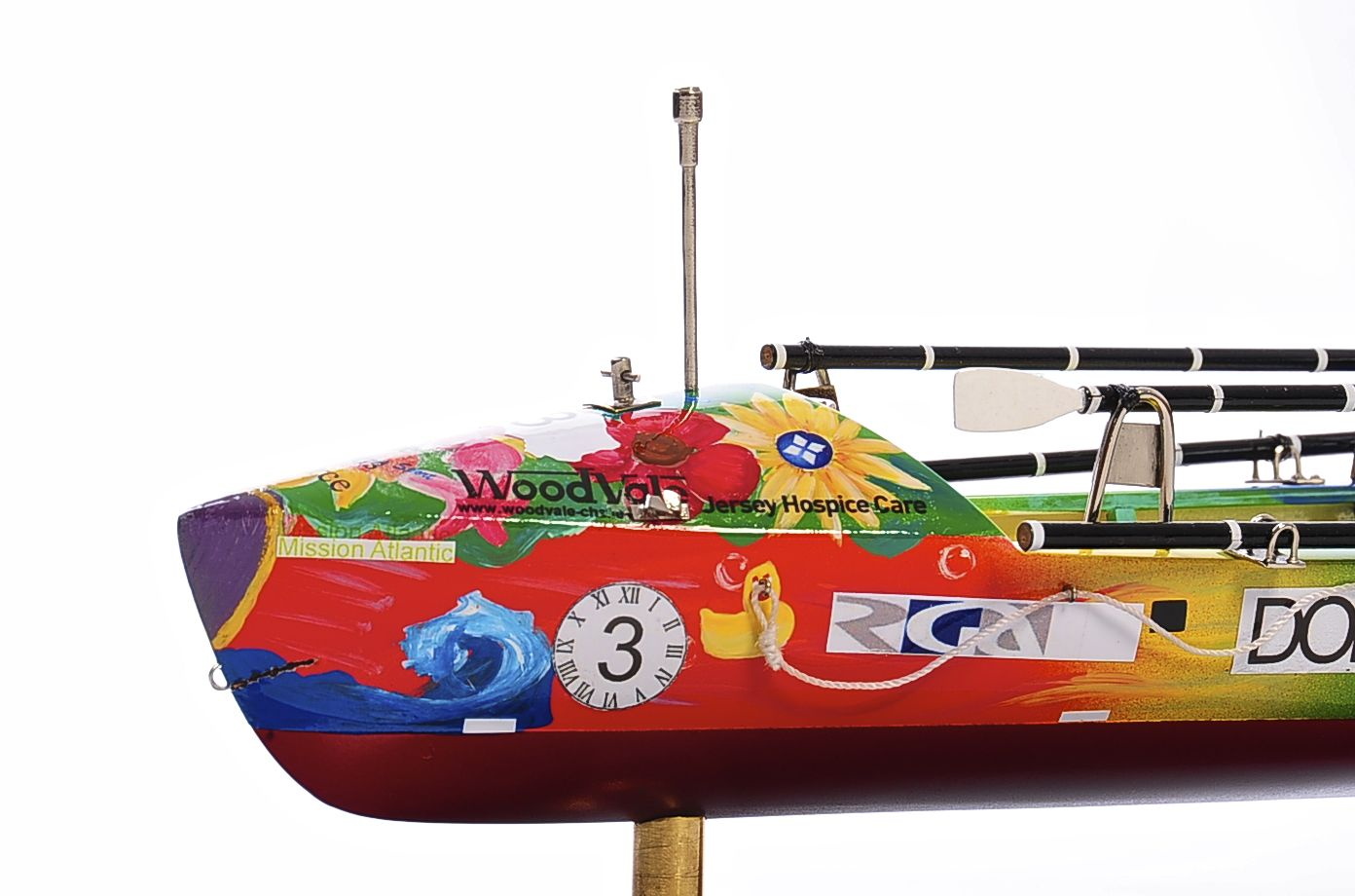 1389-8738-Ocean-Rowing-Boat-Model