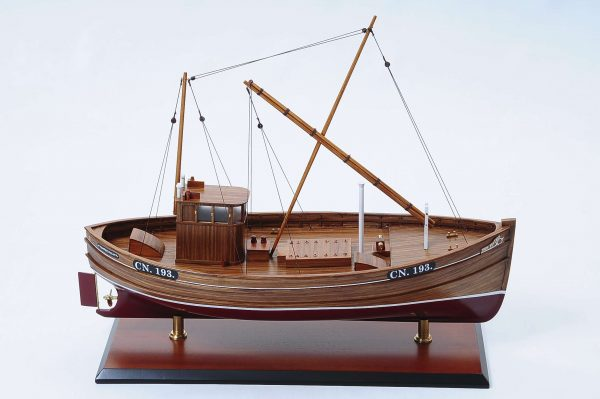1431-4547-Mary-Mclean-CN193-Model-Boat