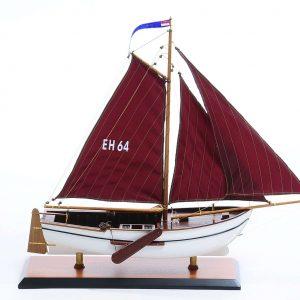 1432-4569-Dutch-Marker-Roundbow-Model-Boat
