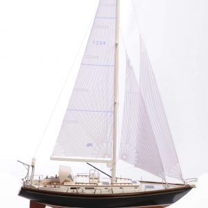 1438-4707-Indigo-Moth-Model-Yacht