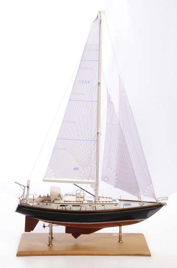 1438-4707-Indigo-Moth-Model-Yacht