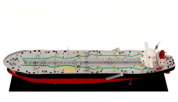 1475-4405-Very-Large-Crude-Oil-VLCC-Tanker