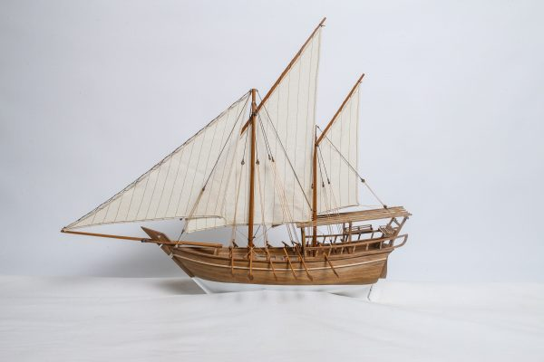1528-9177-Shu-ai-Dhow-Model-Boat