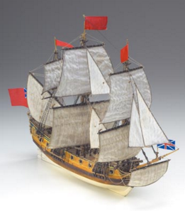 1548-9203-HMS-Peregrine-Model-Boat-Kit