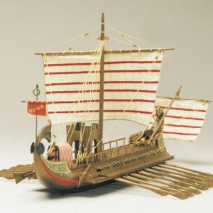 1581-9279-Roman-Bireme-Model-Kit-30-BC