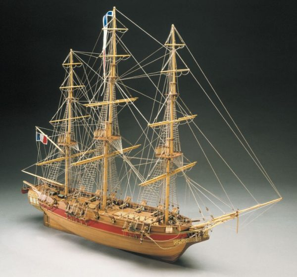 1582-9280-Astrolabe-French-Corvette-Ship-Kit