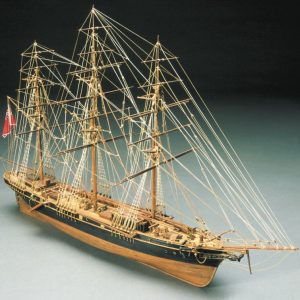 1594-9289-Thermopylae-Model-Ship-Kit