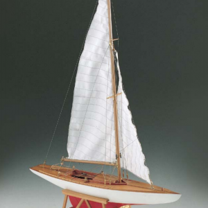 1603-9214-Dragon-Regatta-Model-Yacht-Kit