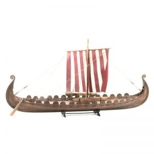 1613-11753-Oseberg-Viking-Model-Ship-Kit-B720