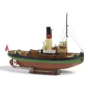 1620-9258-Ste-Canute-Model-Boat-Kit