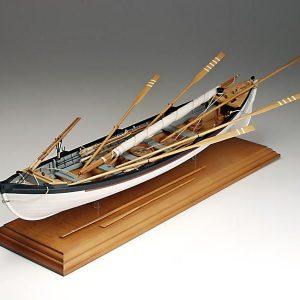1628-9231-Whale-Boat-Model-Kit