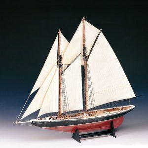 1630-9233-Blue-Nose-Model-Kit
