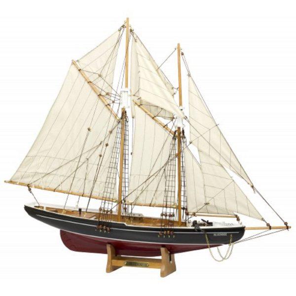 1648-9318-Blue-Nose-Model-Ship-Standard-Range