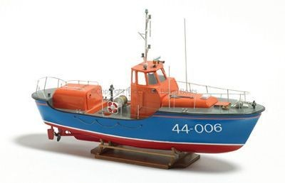 1690-RNLI-Waveny-Lifeboat-Boat-Kit-Billing-Boats-B101