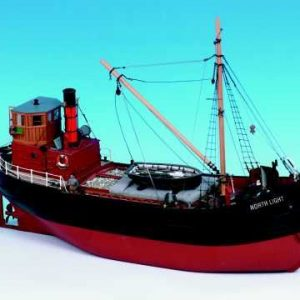 1697-9637-Northlight-Clyde-Puffer-Model-Boat-Kit