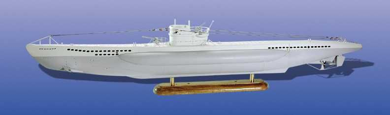 1739-9800-U-Boat-Type-VII-Model-Ship-Kit