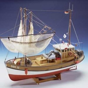1743-9807-Sirius-Wooden-Boat-Kit