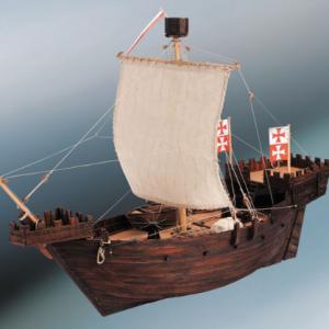 1744-9808-Hansa-Cog-Model-Boat-Kit