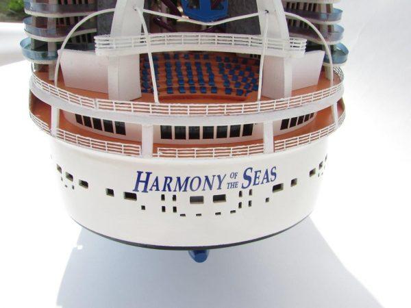 1784-10042-Harmony-of-the-Seas-Model-Ship
