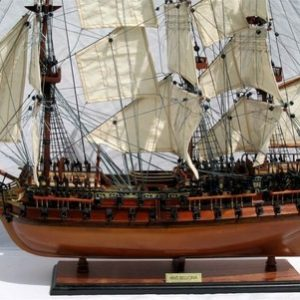 181-HMS-Bellona-Model-Ship-Standard-Range