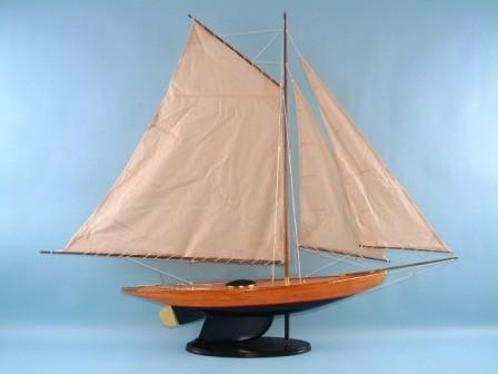 1929-Model-Pond-Yacht-Standard-Range
