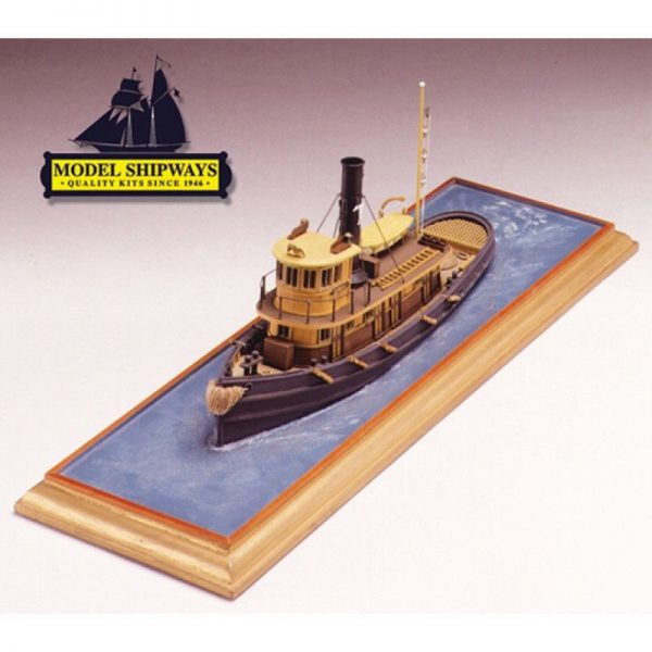 2122-12710-Taurus-Tugboat-Kit-Model-Shipways-MS2021