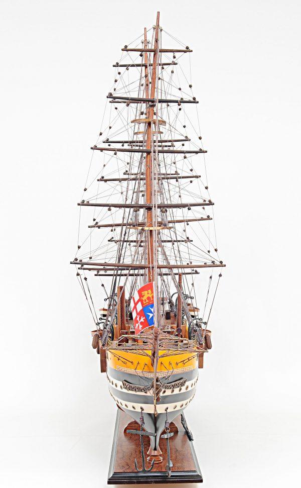 2265-13021-Amerigo-Vespucci-Model-Boat