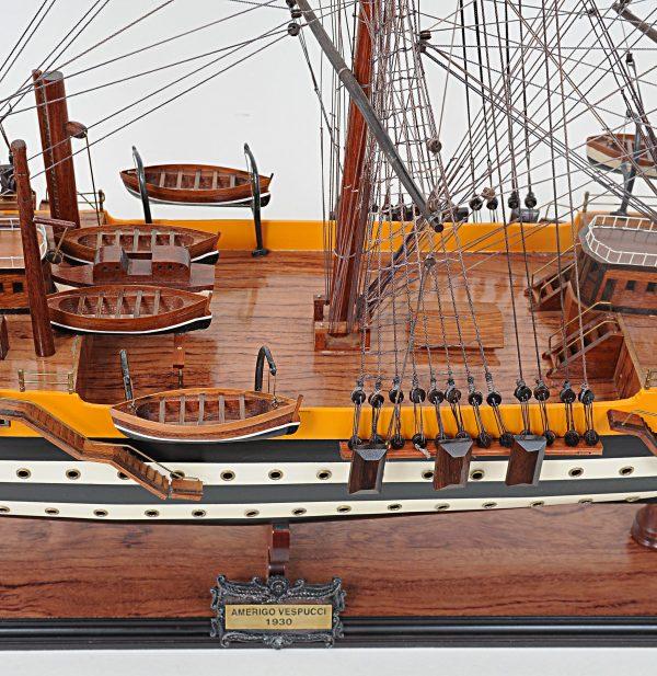 2265-13025-Amerigo-Vespucci-Model-Boat