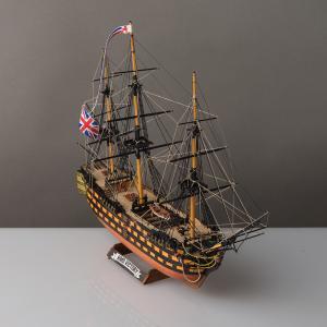 2524-14331-HMS-Victory-Model-Kit-1-to-310-Scale-Corel-SM101