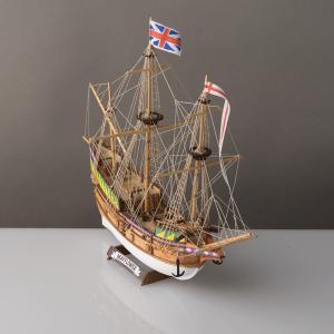 2526-14333-Mayflower-Model-Kit-1-to-140-Scale-Corel-SM103