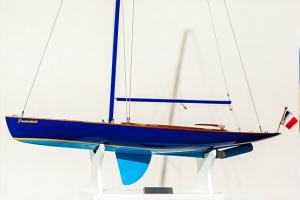 2545-14467-Joli-Morgann-Ship-Model-Sailing-Yacht-Superior-Range
