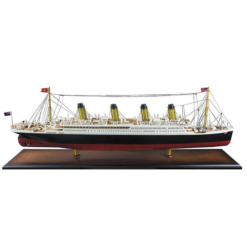 Maquette RMS Titanic