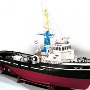 3186-Bankert-Model-Boat-Kit-Billing-Boats-B516
