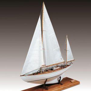370-14102-Dorade-Model-Boat-kit-Amati-1605